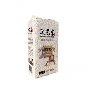 三光米紅米